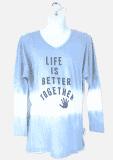 Koszulka ciążowa Silly Souls