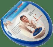 REER WC Adapter soft – niebieski