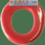 REER WC Adapter soft – czerwony