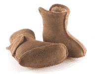 Pierwsze buty do kostek Hofbrucker