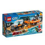 LEGO® City 60165 Terenówka szybkiego reagowania