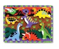 Puzzle Melissa & Doug