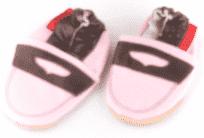 Pierwsze buty niskie Little Angel