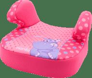 NANIA Dream Plus (15-36 kg) Siedzisko samochodowe - Hippo
