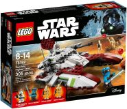 LEGO® Star Wars 75182 Republic Fighter Tank