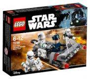 LEGO® Star Wars 75166 Transportní speeder Prvního řádu