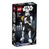 LEGO® Star Wars 75531 Veliteľ Stormtrooperov