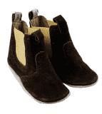 Pierwsze buty do kostek Dimbo world