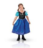 Karnevalová maska Disney Frozen