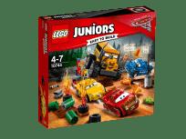 LEGO® Juniors 10744 Preteky Thunder Hollow Crazy 8