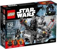 LEGO® Star Wars 75183 Přeměna Darth Vadera