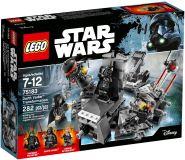 LEGO® Star Wars 75183 Premena Darth Vadera