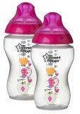 Dojčenská fľaša Tommee Tippee