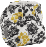 KANGA CARE Rumparooz G2 jednovelikostní plena - Včelky