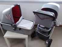 Wózek wielofunkcyjny PETITE & MARS