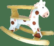 Zabawki na biegunach Vilac