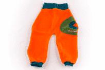 Spodnie dresowe Waldkind