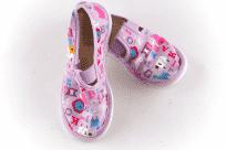 Bačkory kotníkové RAK Shoes