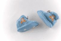 Kapcie wkładane kitz-pichler