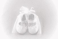 Pierwsze buty niskie