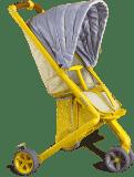 Wózek sportowy Oilily