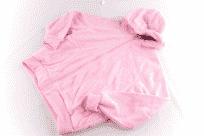 Bluza z kapturem BMS