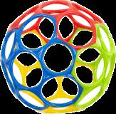 OBALL Hračka Classic 10 cm 0m+ mix