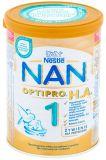 NESTLÉ NAN OPTIPRO H.A. 1 (400 g) Hipoalergiczne mleko początkowe dla niemowląt od urodzenia