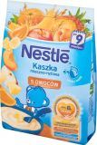 NESTLÉ Kaszka mleczno-ryżowa 5 owoców (230g)