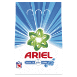 ARIEL Touch Of Lenor Fresh Proszek do prania (20 prań) 1.5 kg