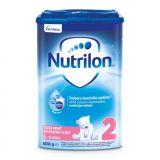 NUTRILON 2 Good Night pokračovací kojenecké mléko 800 g, 6+