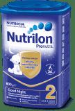 NUTRILON 2 ProNutra Good Night (800 g) – dojčenské mlieko