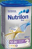 NUTRILON 3 ProFutura (800 g) - dojčenské mlieko