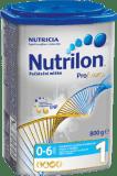 NUTRILON 1 ProFutura (800 g) - dojčenské mlieko