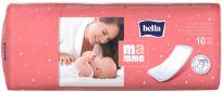 BELLA Podkłady higieniczne poporodowe 10 szt. Mamma