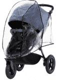 BRITAX Osłona przeciwdeszczowa na wózek sportowy Britax B-Agile/B-Motion 2018