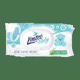 LINTEO Baby Vlhčené ubrousky Pure & Fresh (80 ks)