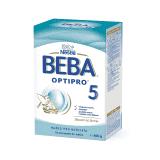 BEBA OPTIPRO 5 (600 g) - kojenecké mléko