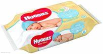 HUGGIES® Single Pure 56 ks - vlhčené ubrousky