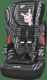 NANIA BeLine SP (9-36 kg) Autosedačka - Zebra