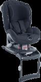 BESAFE Autosedačka iZi Comfort ISOfix X3 (9-18 kg) Black Cab – černá klasik 2018