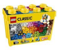 LEGO® Classic Veľký kreatívny box