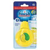 FINISH Osvěžovač myčky – Citron & Limeta Easy Clip