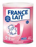 FRANCE LAIT 1 (400 g) - počiatočné dojčenské mlieko