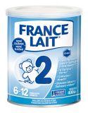 FRANCE LAIT 2 (400 g) - dojčenské mlieko