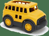 GREEN TOYS Školský autobus