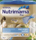 NUTRILON NUTRIMAMA Profutura mliečny nápoj v prášku s vanilkovou príchuťou (400g)