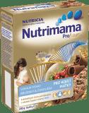 NUTRILON NUTRIMAMA Profutura cereálne tyčinky Brusnice a Čokoláda (5x40g)