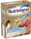 NUTRILON NUTRIMAMA Profutura cereálne tyčinky Brusnice a Maliny (5x40g)