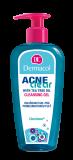 DERMACOL Acneclear Żel do demakijażu do skóry z problemami 200 ml